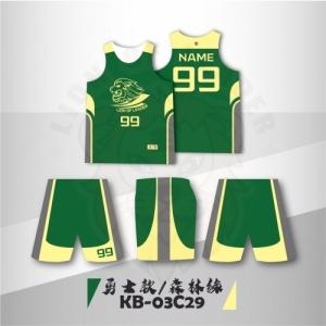 組合款 (KB-305)
